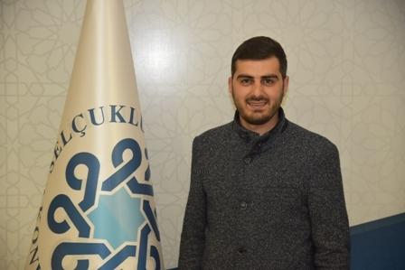 Muhammed Üsame ERDEM