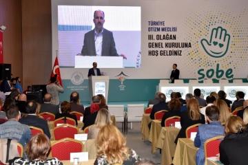 TÜRKİYE OTİZM MECLİSİ SELÇUKLU'DA TOPLANDI