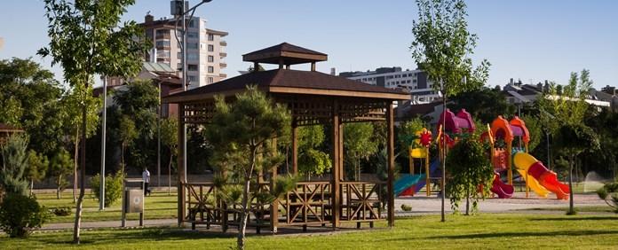 Yazır Parkı